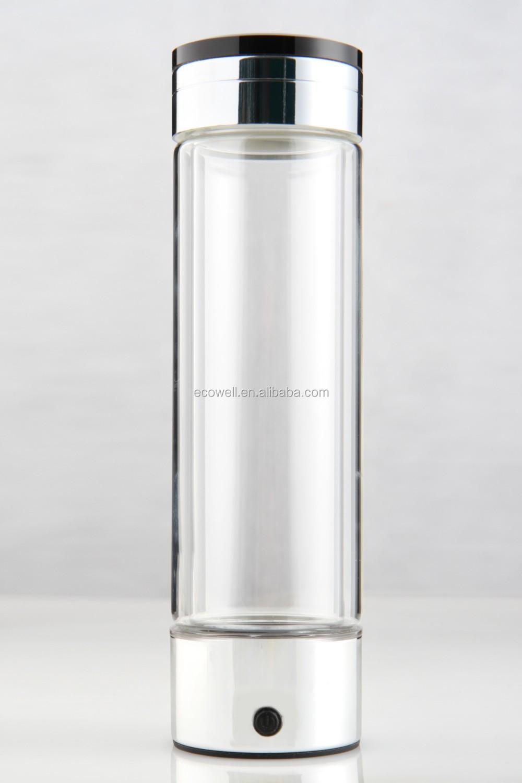 2016 Hydrogen Water Maker Generator Hydrogen Rich Water