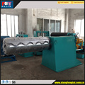CNC silicon steel coil slitting machine with Rotary Knife