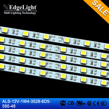 Edgelight Aliminum led linear strip companies looking for representative
