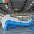 High quality yacht inflatable slide,ocean inflatable slide for yacht
