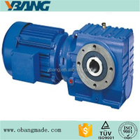 Helical Worm Reducer S series Transmission Transaxle
