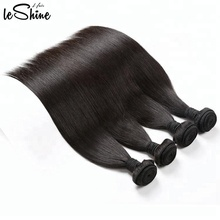 High Quality Virgin Indian Human Hair Weave Wholesale