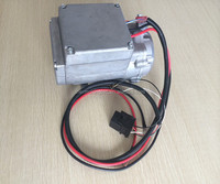 Electric Compressor for various bus air conditioners