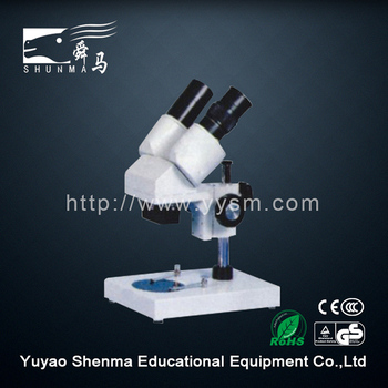 S-20-P 20X stereo Microscope
