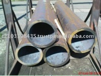 Seamless Steel Pipe St35.8/I, St45.8/I