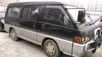 1994 Used Left Hand Van For Mitsubishi Delica (5E-7843)