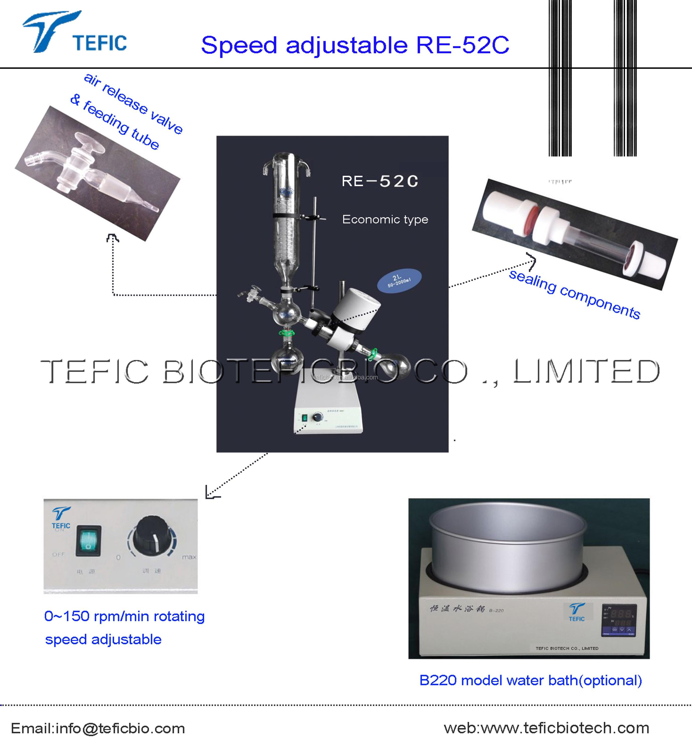 Re 52c cheap lab scale thin film evaporator 1l 250ml mini rotary related rotary evaporators pooptronica Gallery