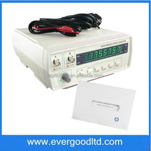 0.01Hz - 2.4GHz Precision Frequency Meter Frequency Counter VC3165