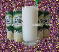 well sale canned coconut drink health beverage