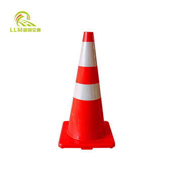 Most Popular T-Top Delineator / Delineator Cone for Traffic Control