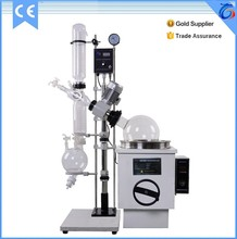 Borosilicate Glass Vacuum Rotary Destilator For Sale