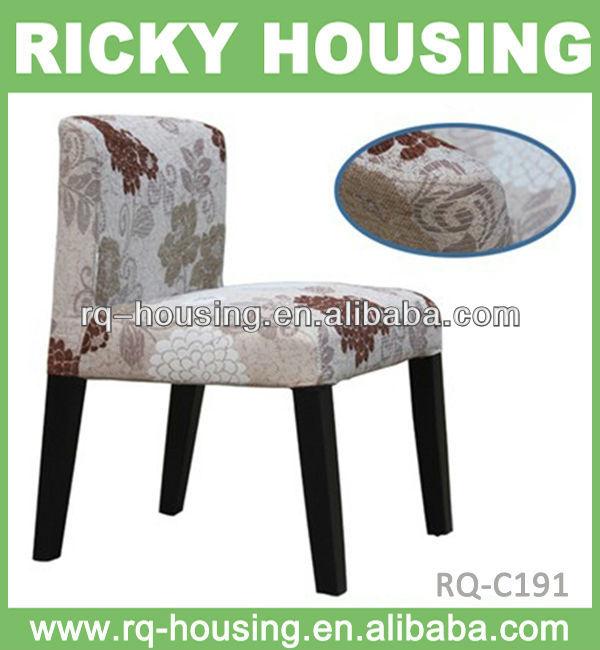 Uvas tela tapiceria sillas de comedor sillas de comedor de estilo italiano elegante rq c191 - Tapiceria de sillas de comedor ...