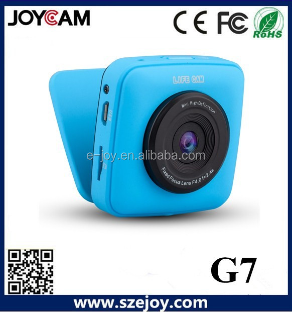 W ifi transfer waerable camera G7