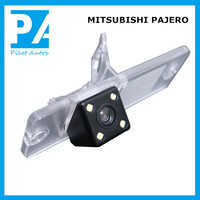 Waterproof Night Vision rear view camera for MITSUBISHI PAJERO