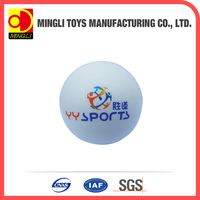 Hot new products sports toy pu foam stress ball