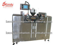 Automatic wafer stick roll maker made by Kendy