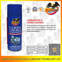 PE Car Care Products Carburetor Cleaner Spray