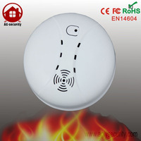 photoelectric wireless smoke detector lowest manufacture price
