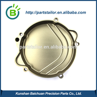 BCK0119 for aluminum and steel, Metal Polishing and Buffing