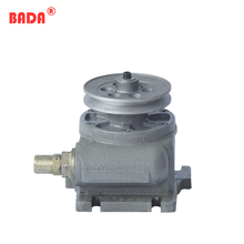 Widely used energy saving fuel dispenser manual hydraulic vane pumps for sale