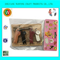 animal clip set