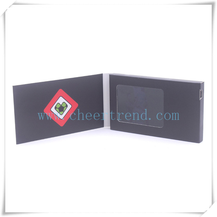 2.4 inch tft lcd screen invitation video greeting card