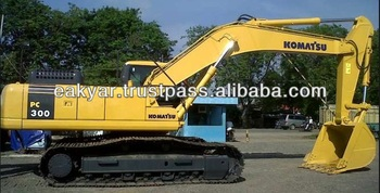 2014 model Unused-New KOMATSU PC 300-8