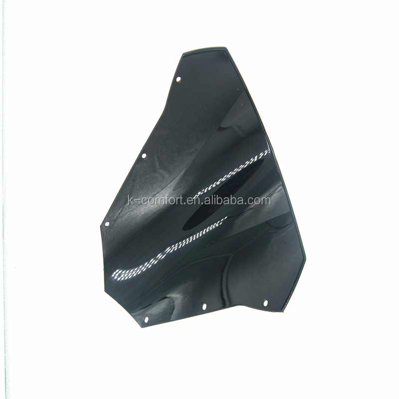 KCSS08 Motorcycle windshield for Yamaha FZ5 S2 2007-2010