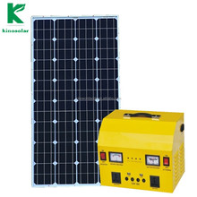 cheap home solar generator battery external, low cost solar home power generator ac battery charger, solar home
