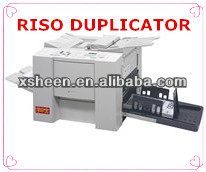 Cheap A3 Riso Digital Stencil Duplicator machine