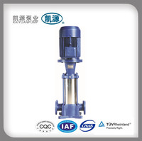 Industrial Water Pumps For Sale GDL Stainless Steel Centrifugal Pump