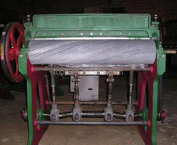 Double Roller Cotton Ginning Machine | Double Roller Cotton Gin