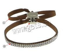 Ribbon Other Shape Adjustable Clasp For Paracord 777329