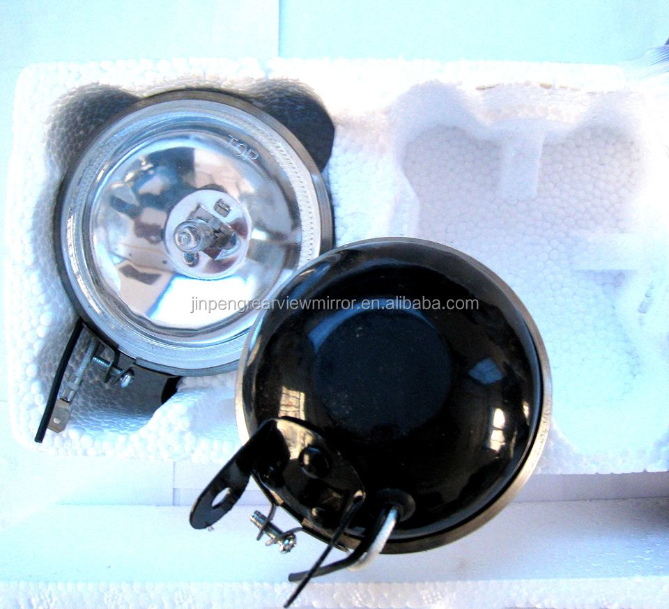3'' /4'' INCH H3 UNIVERSAL ROUND DRIVING FOG LAMP /OFF ROAD LIGHT