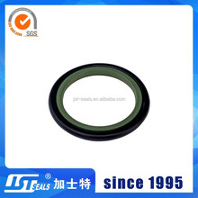JST seals simple groove structure hydraulic cylinder rod/piston seal