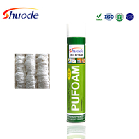 Waterproof Expandable Foam Sealant With Low Price