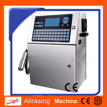 Industrial Time/Date/Character Inkjet Printer/Coding/Printing Machine For Bottle/Wire / Cable / Egg/Bag