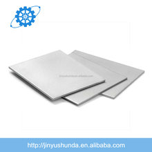 Titanium Plate for electrolysis metal Gr1 Gr2 Sheet Strip best price