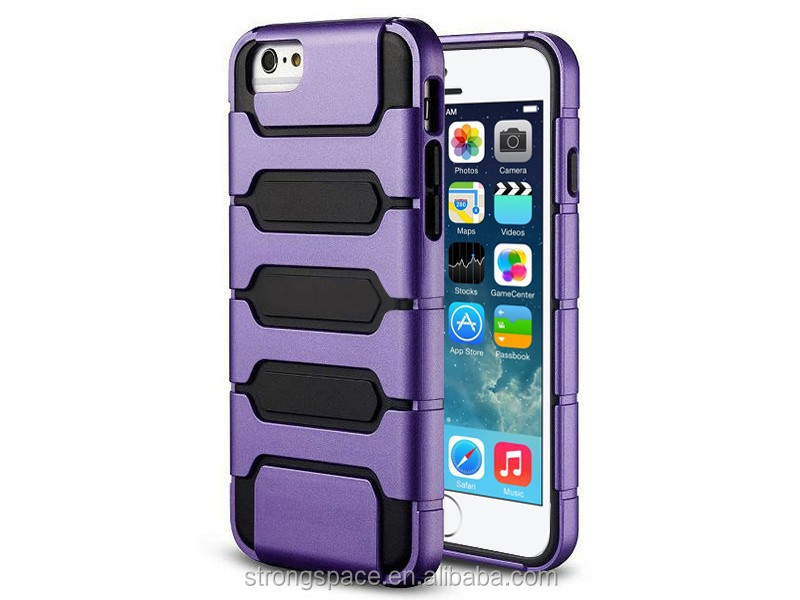 Hybrid case wholesale alibaba cover for iphone 6 mobile phone accessories dubai by china suppliers