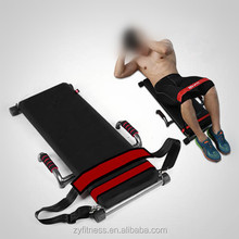 2017 Arrival New design weight bench Mini Sit Up Bench Design For Gym