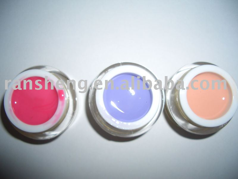 nail care color Soak off Color oil uv gel