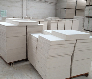 TRUSUS CE Certification Gypsum Board False Ceiling 60x60
