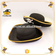 Party Hat Felt Pirate Hat