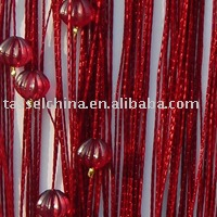 thread door curtain Factory direct sale wholesale