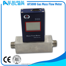 Digital Air Flow Meter for Small Flow Monitor
