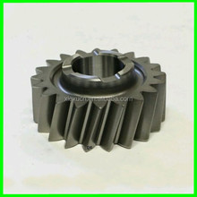Custom transmission gear manufacturer automobile and motorcycle transmission gear