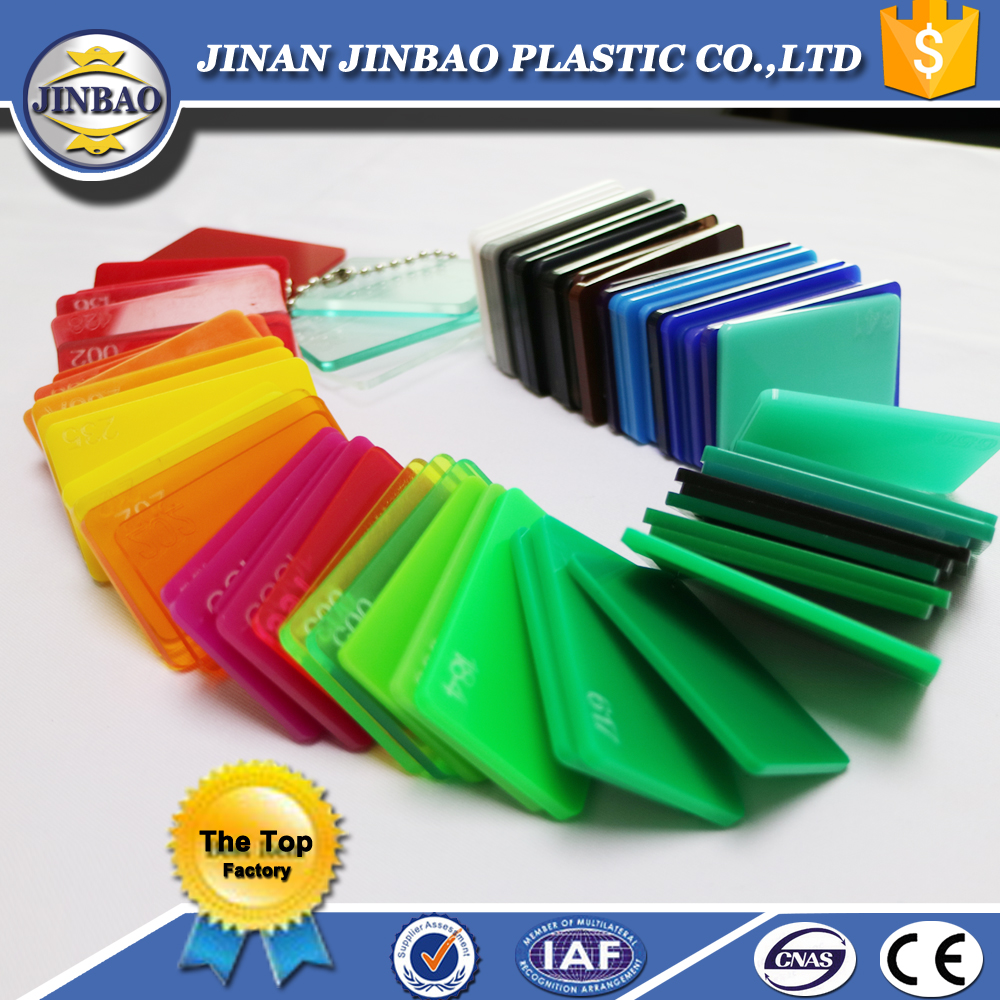 Top quality color cheap 4x8ft acrylic sheets suppliers in south korea