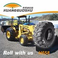 Agricultural Backhoe Tire/Tyre 17.5L-24 Made in China