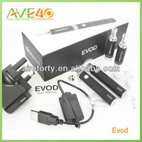 Ave Forty Promotion now!Discount 10%!EVOD MT3 electronic cigarette kanger evod starter kit