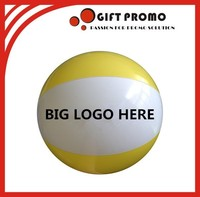 Color Alternate Inflatable Beach Ball